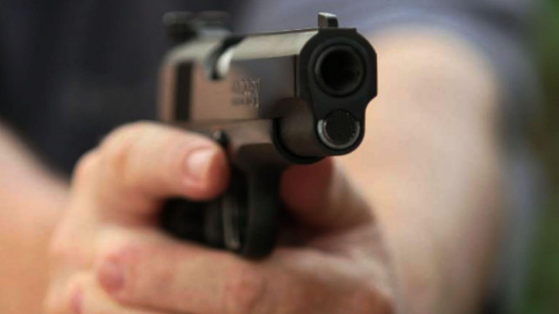 Plan pistola en Colombia. Foto de referencia.