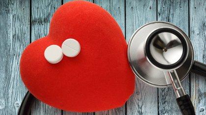 No se comprobó la eficacia de la dosis baja de aspirina en la prevenciónde un primer problema cardiovascular.(iStock)