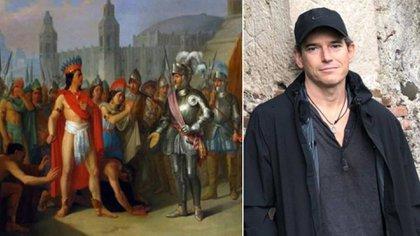 Los descendientes de Hernán Cortés y Moctezuma se conocerán 500 años después de La Conquista (Foto: Archivo / Facebook)