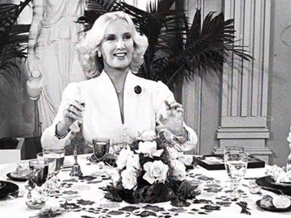 La primera emisión de su programa fue en 1968