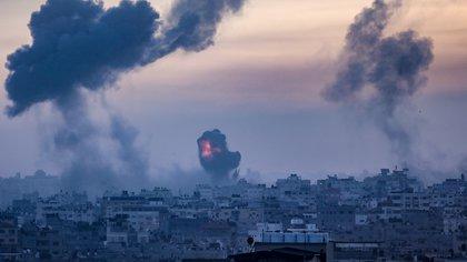 Israel en guerra