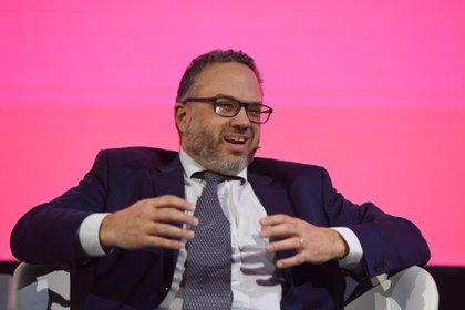 El ministro Matías Kulfas y su visión rosa de la economía (Maximiliano Luna)