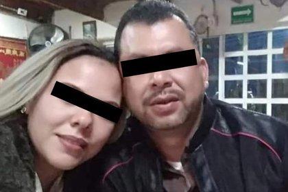 Según testigos, Jessica y Jaime participaron en la protesta (Foto: Twitter/RaulAragonLoya)