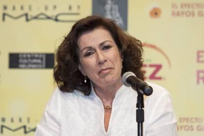 Laura Zapata ha actuado como villana en comedias como:  María Mercedes o Rosa Salvaje