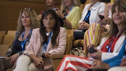 Viviana Zocco, CEO del Grupo VI-DA