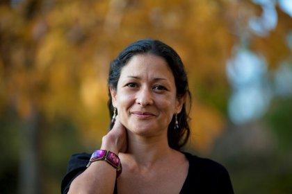 Pilar Quintana, autora de Los abismos, La perra, Violación y Caperucita se come al lobo, encontró en Caicedo un padre literario. (Alfaguara)