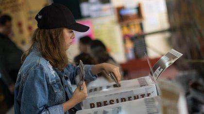 Morena es uno de los favoritos a ganar varias elecciones estatales en 2021 (Foto: Cuartoscuro)