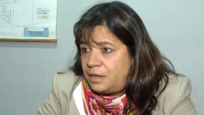 Rosalía, madre de Thomsen, renunció a su cargo como funcionaria en la Municipalidad de Zárate.