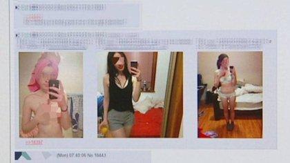 El acceso ilegítimo a un sistema informático (mal llamado hackeo) para divulgar imágenes o videos íntimos es un delito