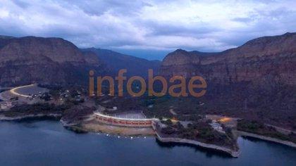 El lugar del accidente del helicóptero de Jorge Brito (Agustín Ochoa)