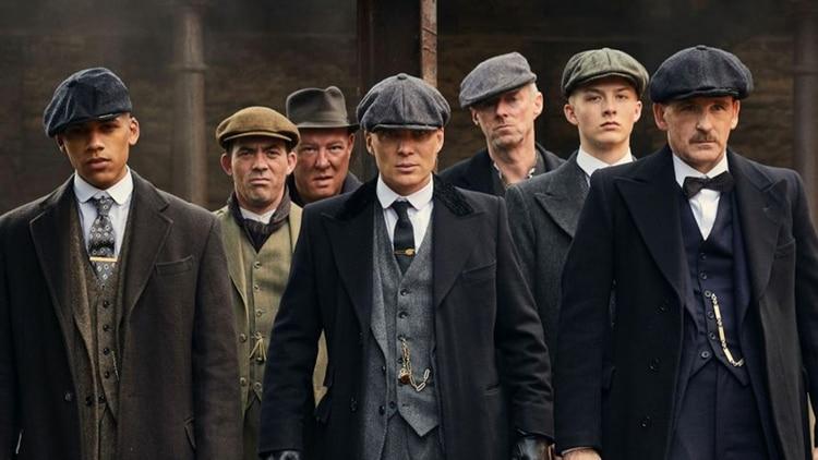 Trailer de la serie británica fue creada por la Steven Knight (Foto: Especial)