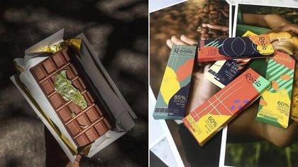 Foto: Chocolate Finca Rocío