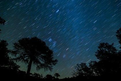 Habrá múltiples lluvias de estrellas en otoño (Foto: Wiki Commons)