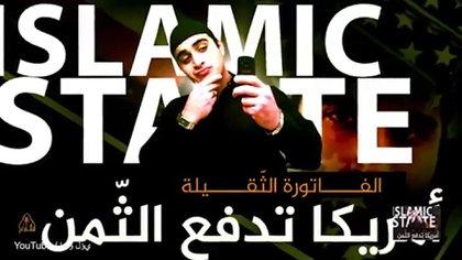 El ISIS desarrolló una sofisticada red de propaganda en las redes sociales que ahora es imitada por organizaciones neo-nazis.