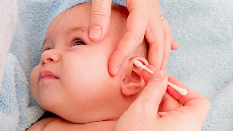 Hay que realizar el control auditivo de los bebés recién nacidos (iStock)