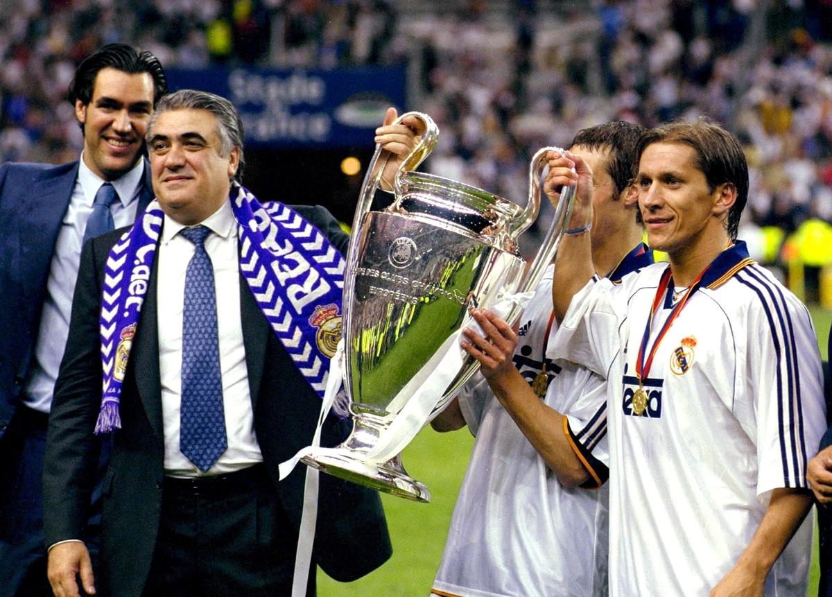 Murió el ex presidente del Real Madrid Lorenzo Sanz por coronavirus