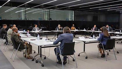 La reunión de la Corte Penal Internacional sobre Venezuela