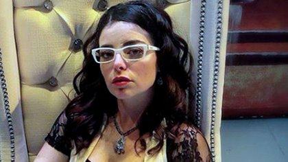 La actriz destacó que nunca tuvo una relación cercana con Eleazar, pero sí fue testigo del tórrido romance entre Eleazar y Danna Paola.