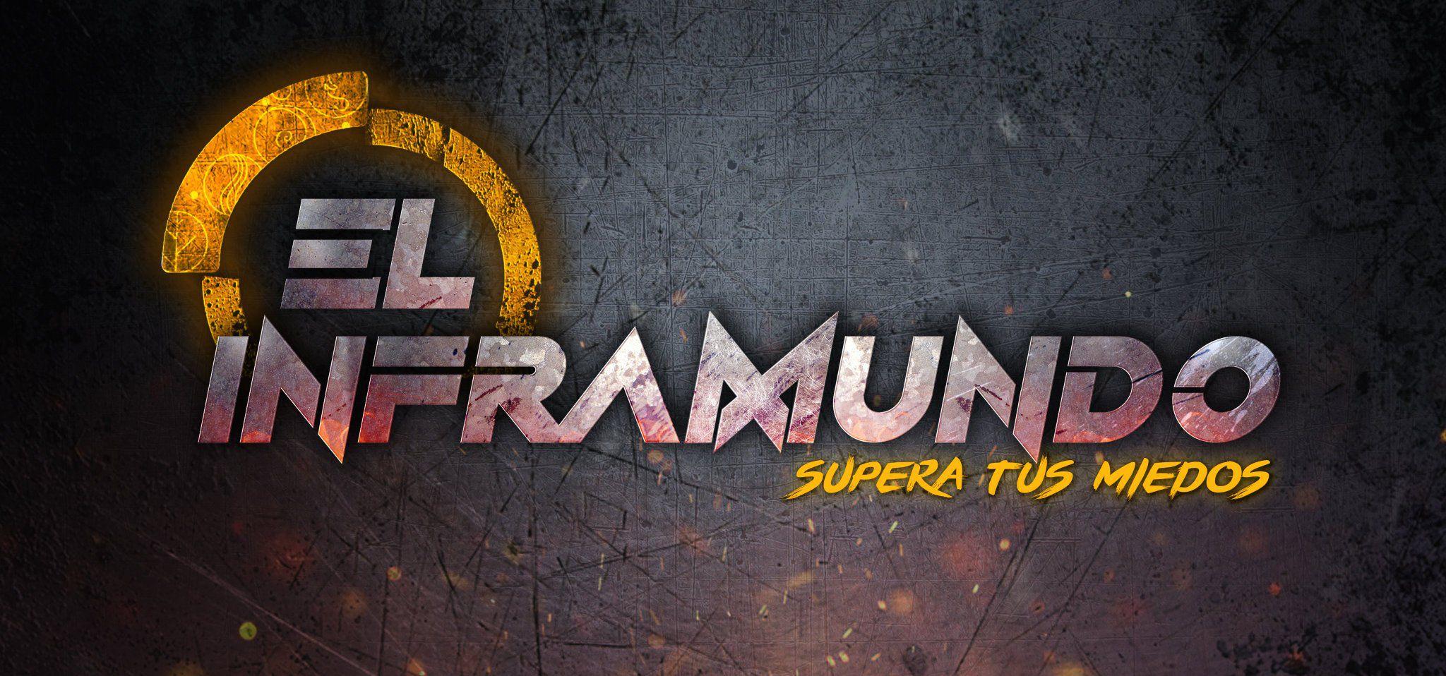 programa Inframundo (Foto: Canal 5)
