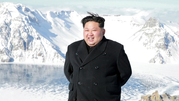"""""""No creo que Kim sea tan estúpido como para enfrentarse al mundo entero """", dijo Mattis (AFP)"""
