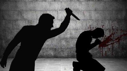 Las decapitaciones se generalizaron a partir de la guerra contra el narco (Foto: Especial)