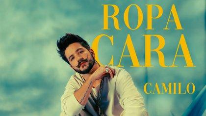 Ropa Cara se estrenó el pasado 18 de mayo y ya cuenta con casi cuatro millones de reproducciones en YouTube.