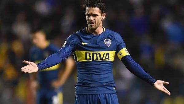 Fernando Gago (Getty Images)