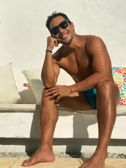 Karoll Márquez/Instagram
