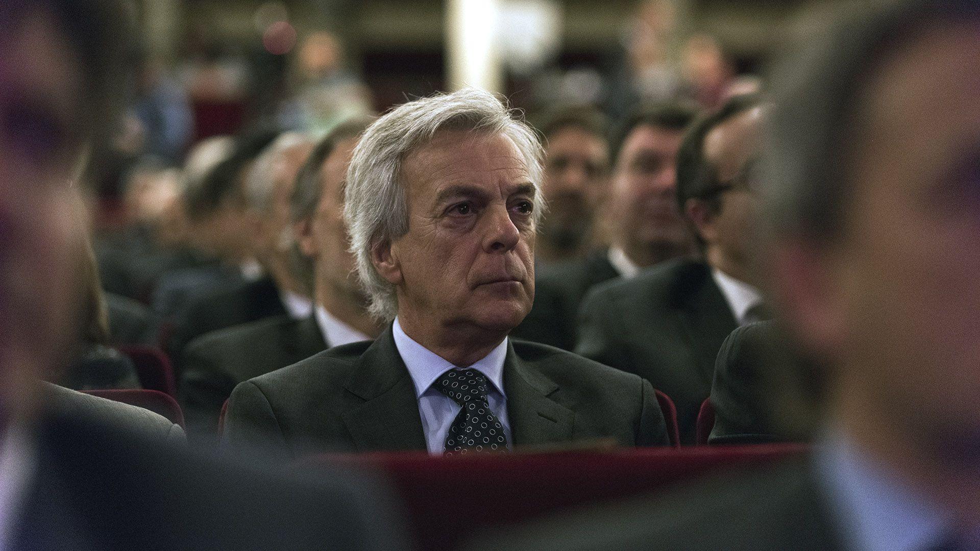 Martín Irurzun (Adrián Escandar)