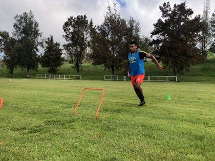 Leones Negros no podía asegurar su permancia en el equipo, pues ellos tampoco sabían cómo serían las reglas de competencia (Foto: Cortesía/ Leones Negros)
