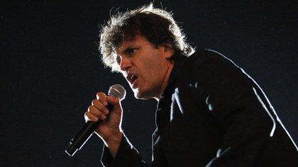 Andrés Ciro Martínez (Foto: Mario Sar)