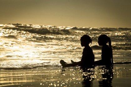 Playas Sinaloa, Navolato (Foto: Cuartoscuro)