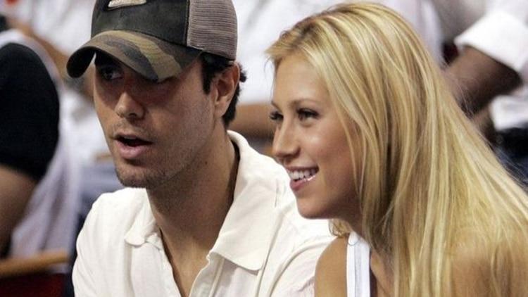 Hasta el momento ni Enrique ni Ana Kournikova han confirmado o negado la información (Foto: AP)