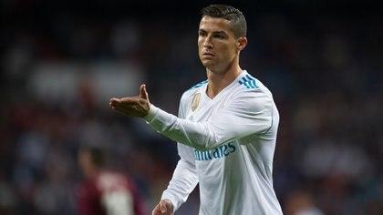Cristiano Ronaldo dejaría el Real Madrid para marcharse a Juventus (Getty Images)