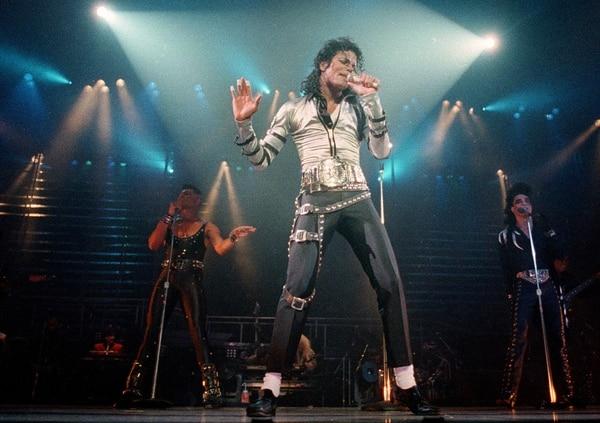 El musical de la vida de Michael Jackson llegará a Broadway en el 2020 (AP)