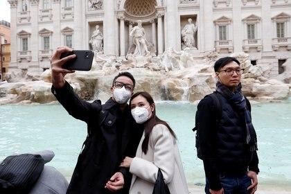 El coronavirus surgió en China pero ya llegó a otros países europeos como Italia, donde ya se confirmaron dos casos