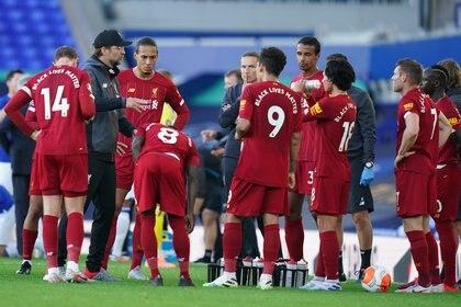 El entrenador alemán quiere que todos sus jugadores se sientan importantes (REUTERS)