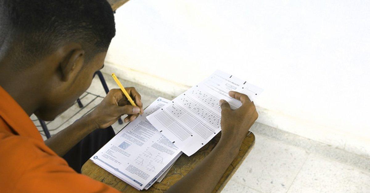 Alejandro, el estudiante barranquillero que consiguió puntaje perfecto en el Icfes por primera vez en Colombia - Infobae