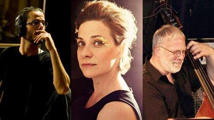 Lyna Niberg, Tomás Fraga y Rich Syracuse, figuras del Festival Buenos Aires Jazz