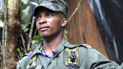 Walter Patricio Artízala Vernaza, alias 'Guacho', líder delas disidencias de las FARC en el Pacífico, es uno de los hombres más buscados por los gobiernos de Colombia y Ecuador. Acusado de asesinatos a líderes sociales.