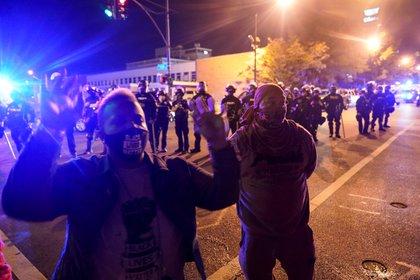 Louisville, Kentucky.  REUTERS / Bryan Woolston