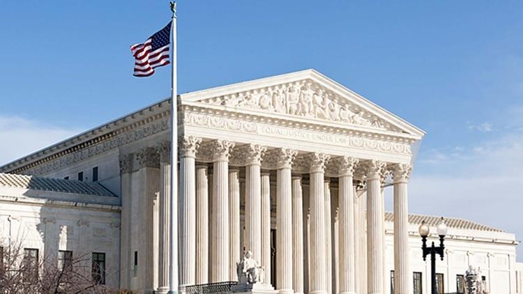 Corte Suprema de EEUU(Foto: Archivo)