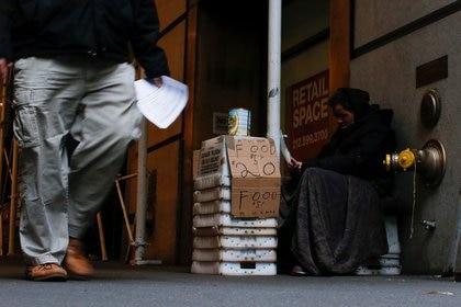 el Instituto Mexicano del Seguro Social (IMSS), desde el 13 de marzo y hasta el 6 de abril se habían perdido casi 347 mil empleos formales de un universo de más de 20 millones. (Imagen ilustrativa: Reuters)