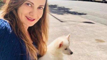 El caso de Abril Pérez Sagaón se convirtió en una de las principales conversaciones en redes sociales en México desde el jueves 28 de noviembre (Foto: Especial)