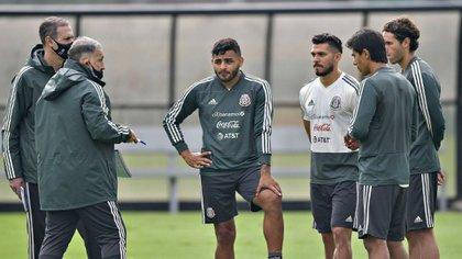 La Federación Costarricense de Fútbol canceló el partido amistoso de su selección con su similar de México (Foto: Twitter/ @FMF)