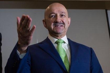 Carlos Salinas de Gortari (Foto: Cuartoscuro)