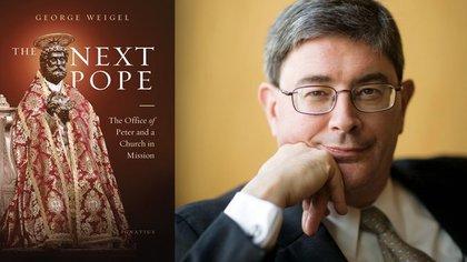 Weigel, autor del libro con más crítica ideológica a Francisco, escribió también Testigo de esperanza y El final y el principio, la biografía de Juan Pablo II.