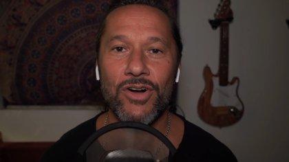 Diego Torres (Foto: Sony Music Latin - Captura de pantalla.)