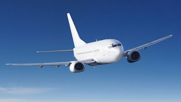 La cabina de un avión es una muestra perfecta de ambiente artificial, pues hasta el aire se recicla.