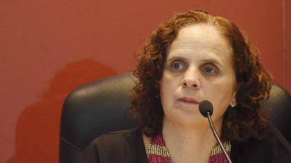 María Carolina Castagno